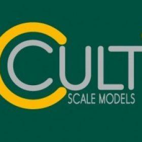 Profile photo of Cult Models