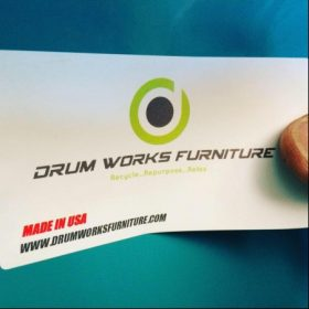 Profile photo of Drum Works Furniture
