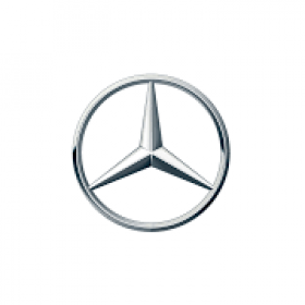 Profile photo of Mercedes-Benz