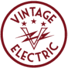 Profile photo of Vintage Electric