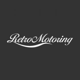 Profile picture of RetroMotoring & Co.
